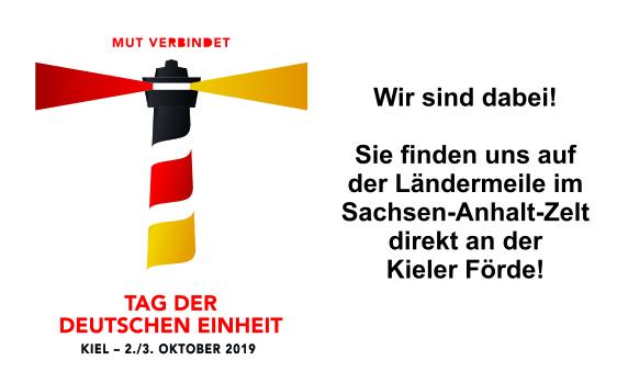 Kaffeerösterei Hannemann beim Tag der Deutschen Einheit in Kiel