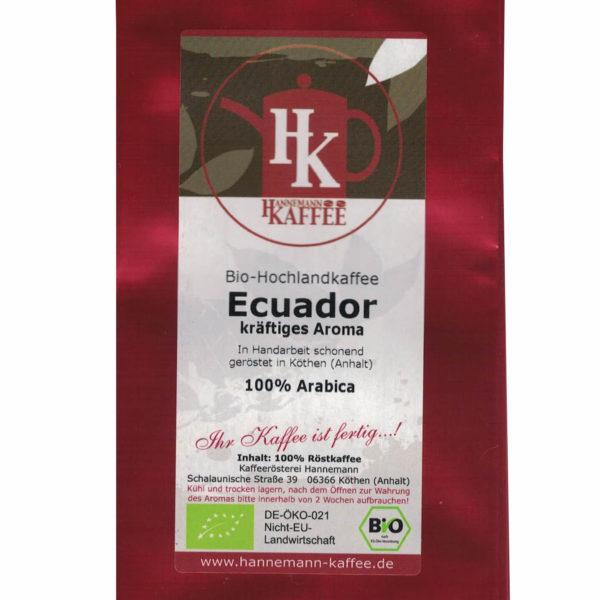 Bio Ecuador