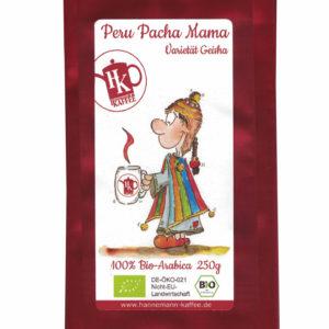 Bio-Peru Pacha Mama Geisha