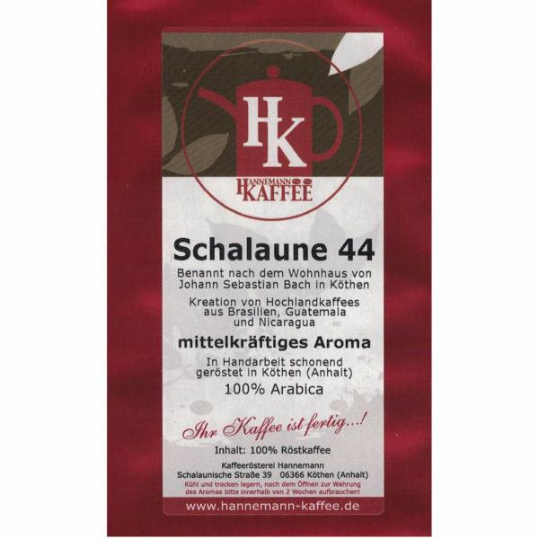 Schalaune 44