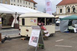 Marktplatz Sachsen-Anhalt on Tour
