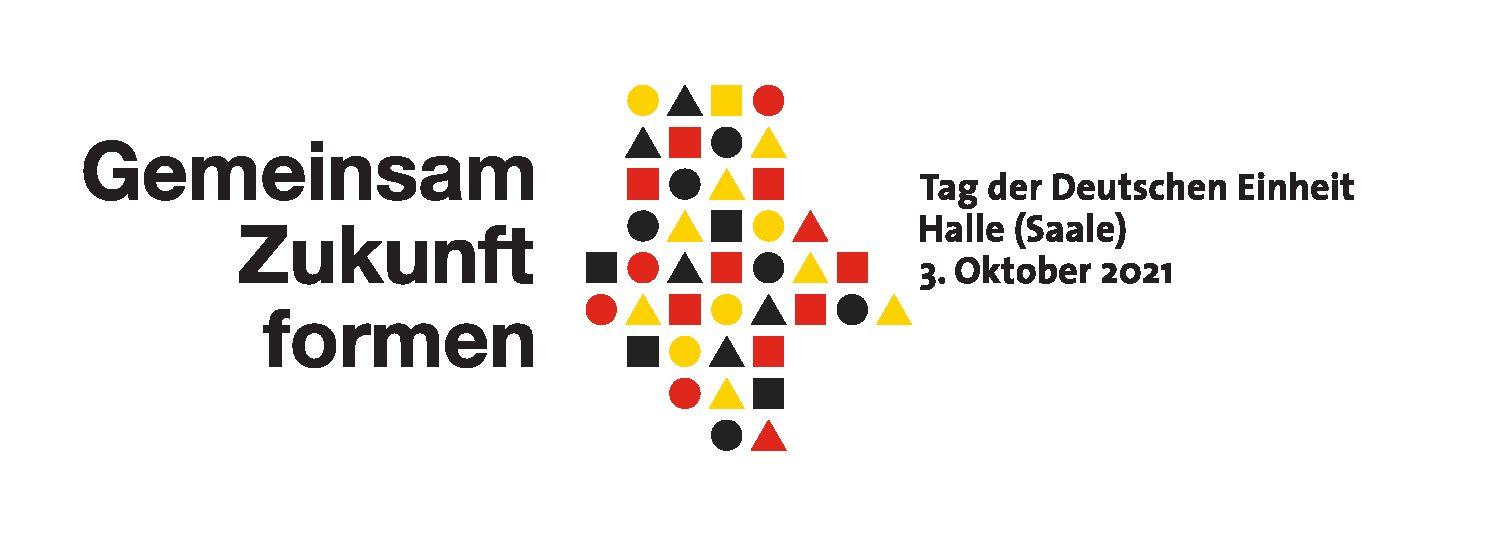 Tag der Deutschen Einheit 2021 in Halle/Saale
